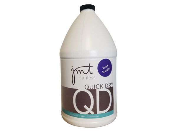 Quick Dry Solution - Violet Line (64oz)