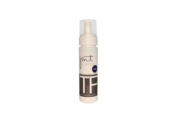 Self Tanning Foam - Violet Line (8oz)