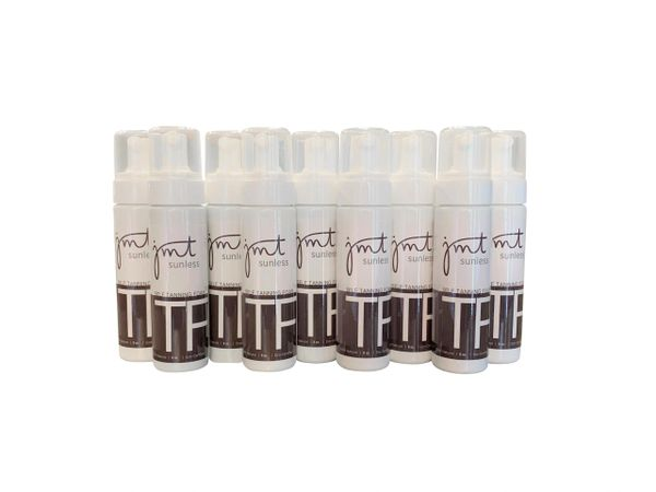 Self Tanning Foam (8oz) - (Case of 8)