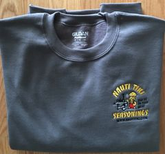 Dry-Blend Sweatshirt