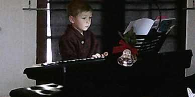 Primer Piano Lessons, Ages 5-6