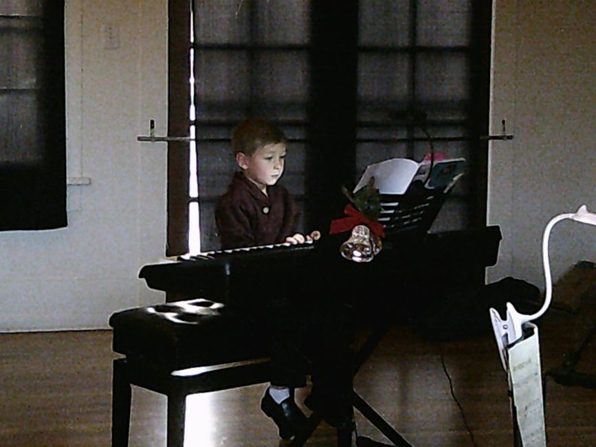 Primer Piano Lessons for Kids, Ages 5-7 in Grand Junction, Colorado