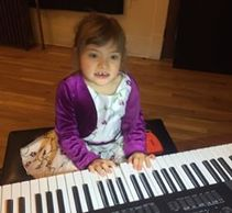 Special Needs Piano and Music Lessons