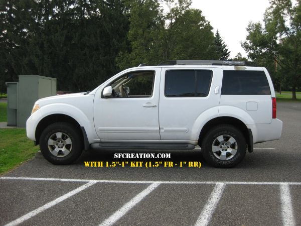 nissan pathfinder lift kit lift kit and skidplates for nissan pathfinder nissan pathfinder lift kit lift kit