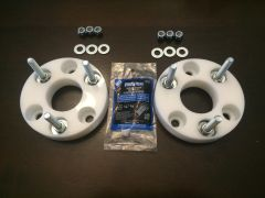 Front Spacers (R51)