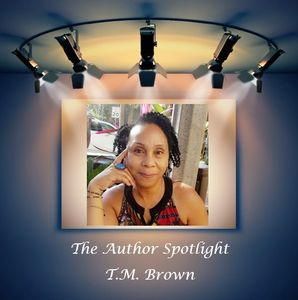 Click the image to get more information or to sign up for the Feature Author Spotlight.