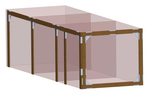 3 Stall Kit