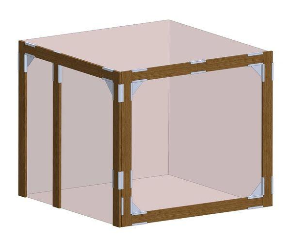 1 Stall Kit