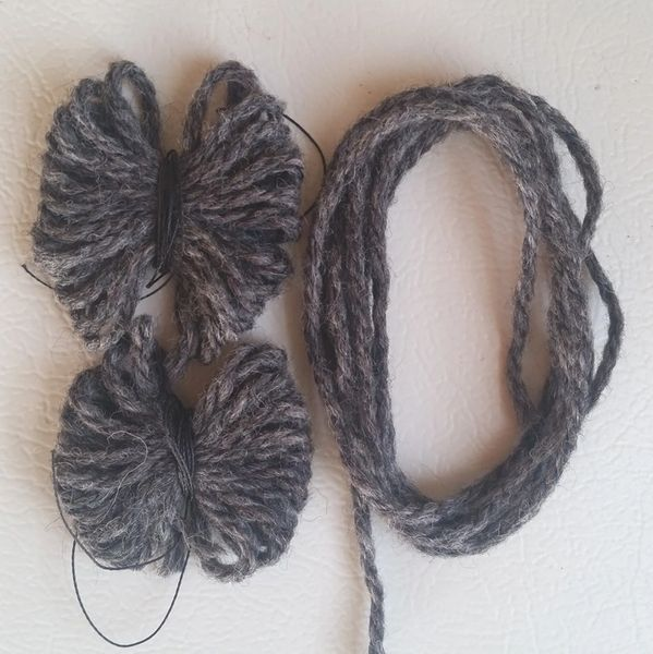 Wool Yarn Silencing Kits