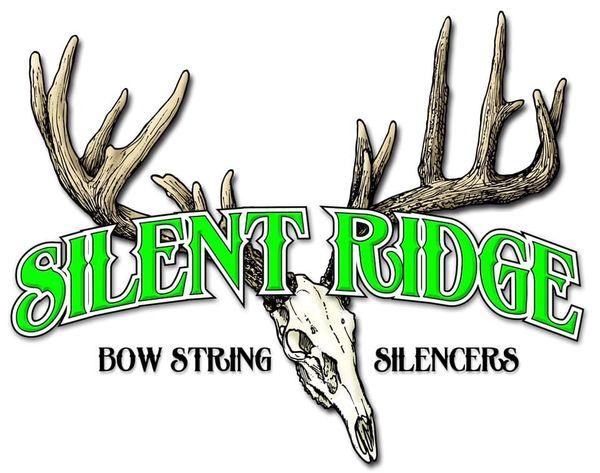 Silent Ridge String Silencers