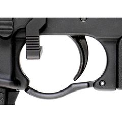 Troy Enhanced Trigger Guard CERAKOTED FDE, OD, Stealth Grey, etc