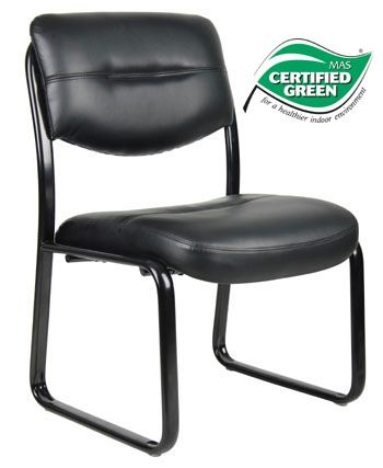 Boss Chair - Budget Guest Chairs B9519/ B9529 / B9539 / B9521