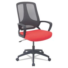 Alera MB Series Mesh Chairs