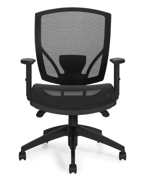 OTG2821 Mesh Seat Synchro Tilt Office Chair