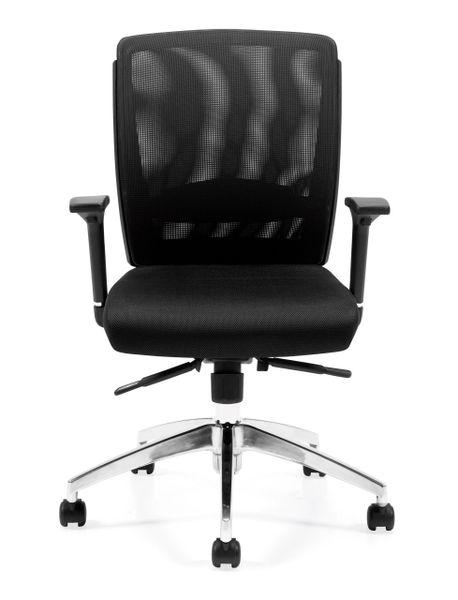 OTG10904B Mesh Executive Chair