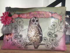 Papaya Travel Bag