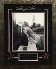Marilyn Monroe on Ambassador Hotel