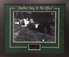 """Arnold Palmer """"Another Day At The Office"""""""