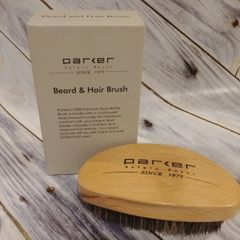 Parker Beard & Hair Brush