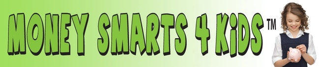Money Smarts 4 Kids
