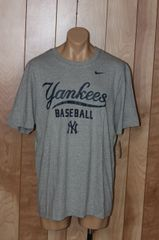 Men's New York Yankees Short Sleeve Tee-Shirt