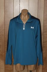Men's Under Armour 1/2 Zip Top