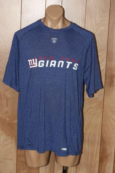 Men's New York Giants Tee-Shirt