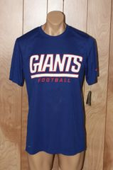Men's New York Giants Tee-Shirt