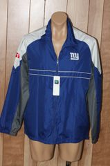 Men's New York Giants Windbreaker Jacket