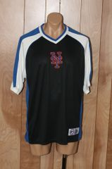 Men's New York Mets Short Sleeve Tee-Shirt