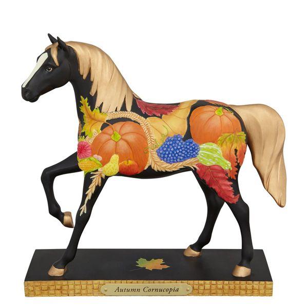 The trail of the painted ponies autumn cornucopia 4041001