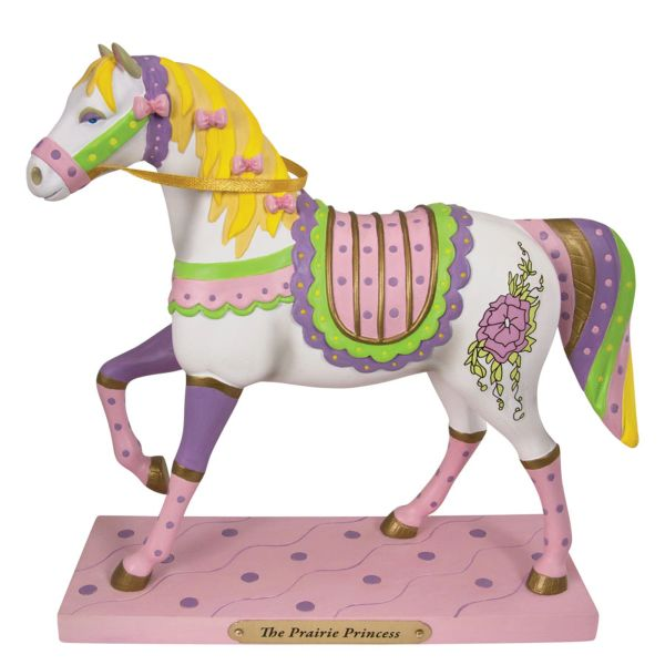 The Trail of The Painted Ponies The Prairie Princess 4037604