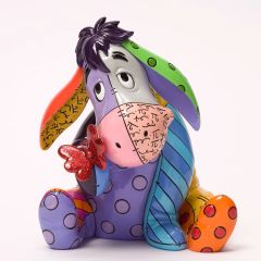 DISNEY BY BRITTO EEYORE COLLECTIBLE FIGURINE 4033895