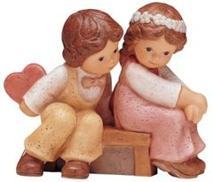 Goebel M.I. Hummel Little Wishes Just For You 465222