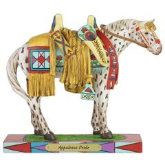 THE TRAIL OF THE PAINTED PONIES APPALOOSA PRIDE 6006151