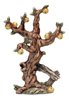 M.I. Hummel Apple Tree Accessory 827914