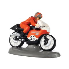 Department 56 Harley-Davidson Top Speed! 56.4036574