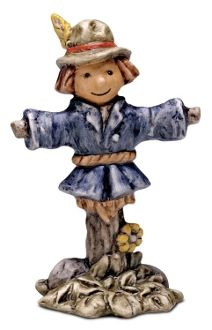 M.I. Hummel Scarecrow Accessory 827915