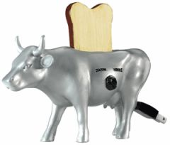 Cow Parade Milktoast Collectible Figurine 47864
