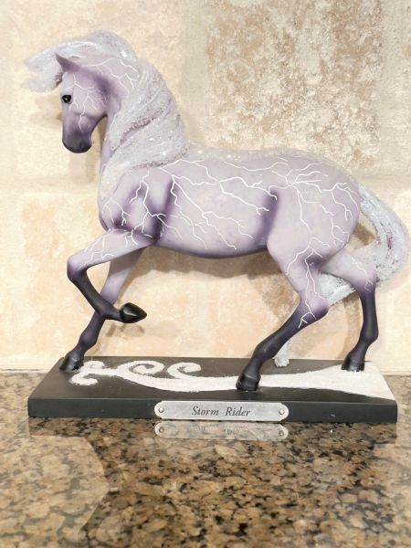 The Trail of The Painted Ponies Storm Rider 4026392