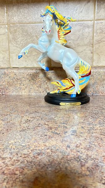 THE TRAIL OF THE PAINTED PONIES WIND WHISPERER 6004259