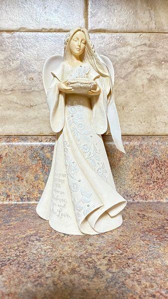 Foundations Wedding Angel 4058703
