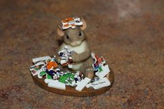Charming Tails Friends Make All The Pieces Fit 89/181