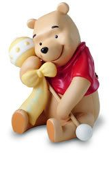 Walt Disney Pooh & Fiends Collectible Figurine 1218885