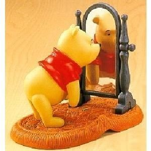 Walt Disney Pooh & Fiends Collectible Figurine 300130