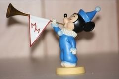 Walt Disney Mickey's Nephew Collectible Figurines 1235190