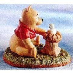 Walt Disney Pooh & Fiends Collectible Figurine 300120