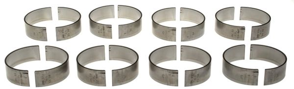 Clevite CB-927A Engine Connecting Rod Bearing Set 8