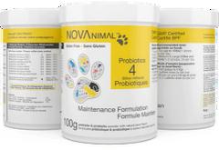 Probiotic The Maintenance formula