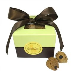 Deluxe Carob Chip - Boxed
